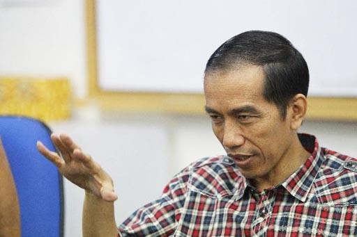 Inspirasi Kepemimpinan Jokowi