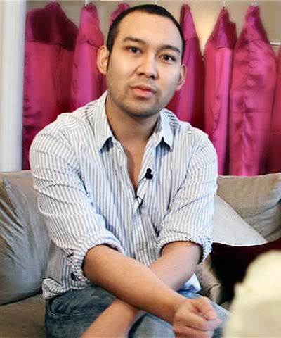 "Betulkah Anak Prabowo Agak ""Melambai""?"