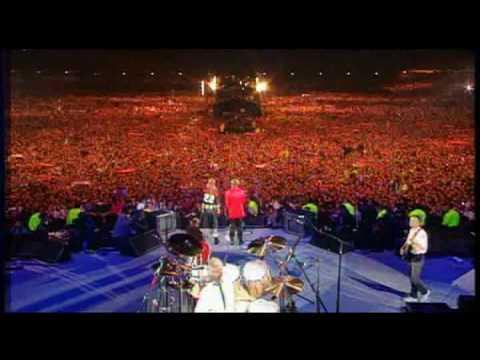 Lima Konser Rock Legendaris Sepanjang Masa