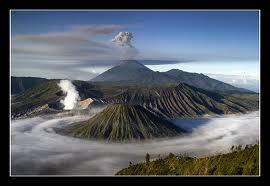 Taman Nasional Gunung Semeru