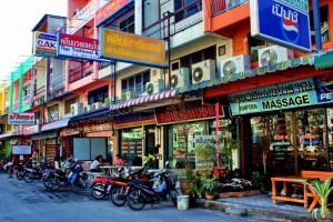 Mengintip Bisnis Prostitusi di Bangkok dan Chiang Rai