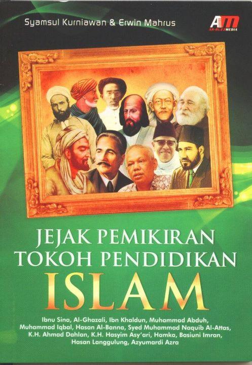 Info Buku: Jejak Pemikiran Tokoh Pendidikan Islam (Cet.I,Des.2011)