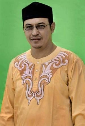 Ustadz Jeffri Al Bukhori Inspirasi Hidupku