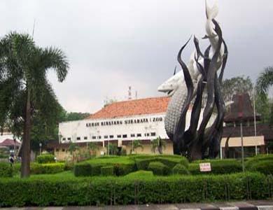 Taman Remaja Surabaya Yang Terlupakan
