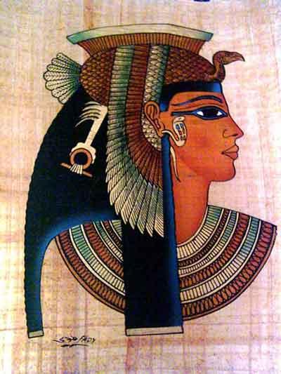 Cleopatra: Ratu Mesir yang Cantik, Cerdas dan Ambisius
