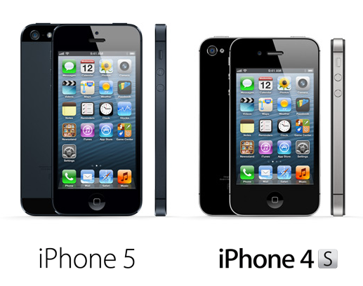 Haruskah Upgrade iPhone 4S ke iPhone 5?