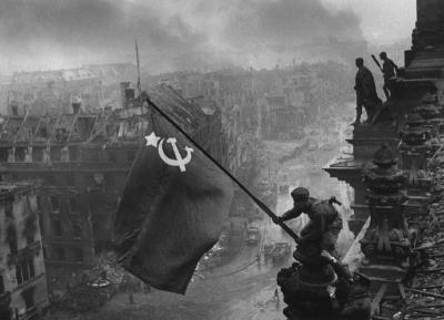 Apa Sebenarnya Penyebab Kekalahan Jerman di Perang Dunia II?