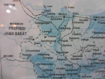 Keunikan Objek Wisata Air Panas Guci Tegal Kompasiana Com