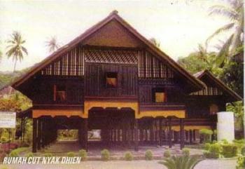 73+ Rumah Adat Aceh Beserta Gambar Dan Penjelasannya Terbaru