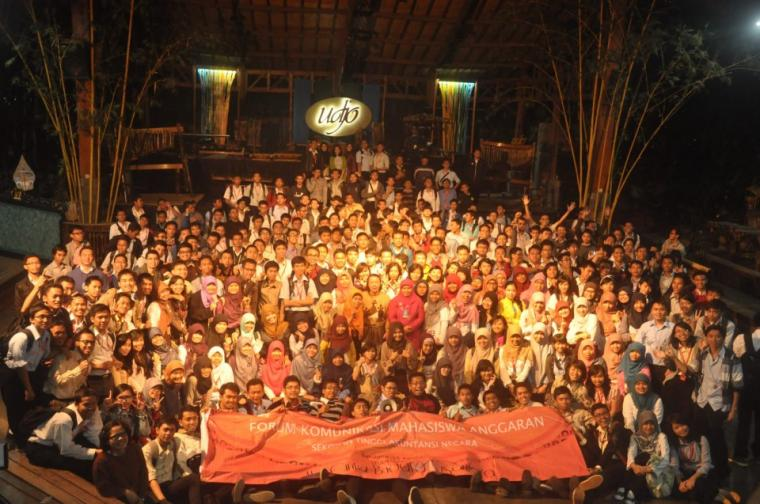 Catatan Perjalanan Saung Angklung Udjo