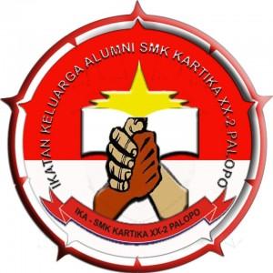 Undangan Pertemuan untuk Membahas Reuni Akbar Alumni SMK Kartika XX-2 Palopo