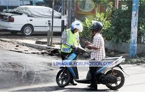Ini dia Sistem Kepolisian yang cocok untuk Indonesia