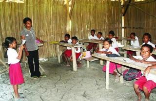 Gara-gara Tunjangan Kinerja Nasib Guru Menyedihkan