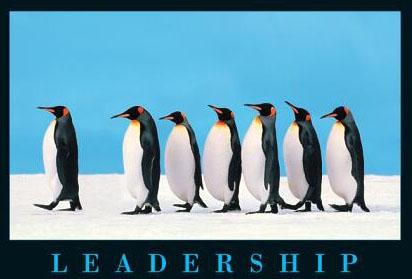 Inilah Ciri-ciri Pemimpin yang Baik