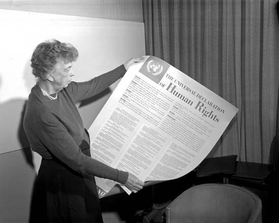 Deklarasi Universal Hak Asasi Manusia