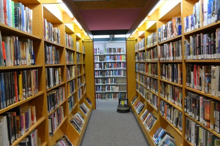 Hidup Mati Perpustakaan di Amerika