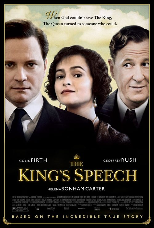 Pelajaran dari Film The King's Speech