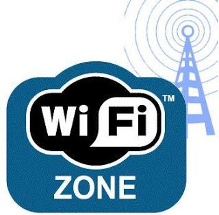 Cara Membuka Password Wifi, Hotspot, Wireless