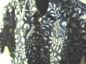Mengenal Corak Batik Gumelem, Banjarnegara
