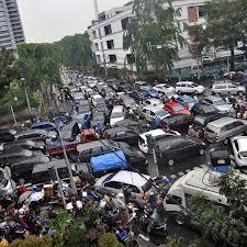 Tokoh Alternatif untuk Walikota Bandung 2013-2018