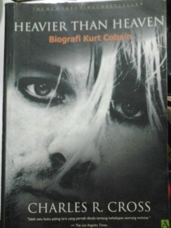 Kurt Cobain Musik Gaya Hidup Narkoba Dan Kematian