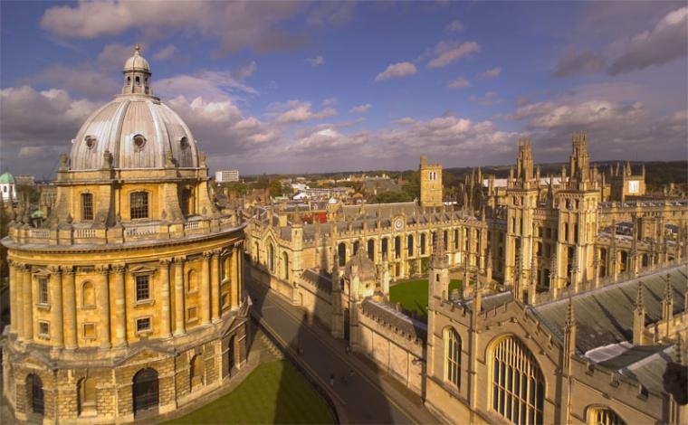 Dari S1 Langsung S3 di Oxford? Anda Bisa!