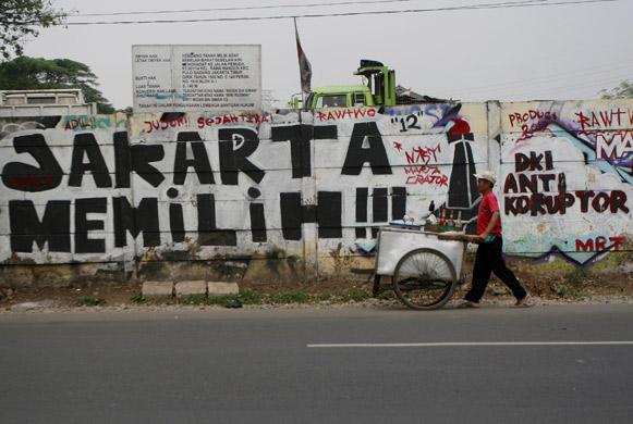 Kesepakatan Rahasia Prabowo dan Para Naga untuk Dukung Ahok