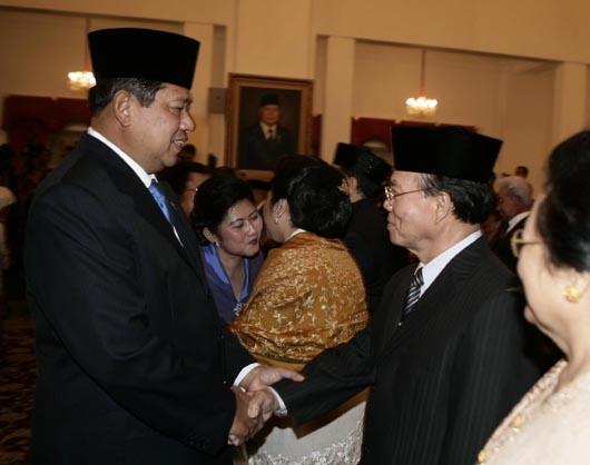 Benarkah Argumen Penyangkalan TB Silalahi dan Sikap Kubu SBY terhadapnya?