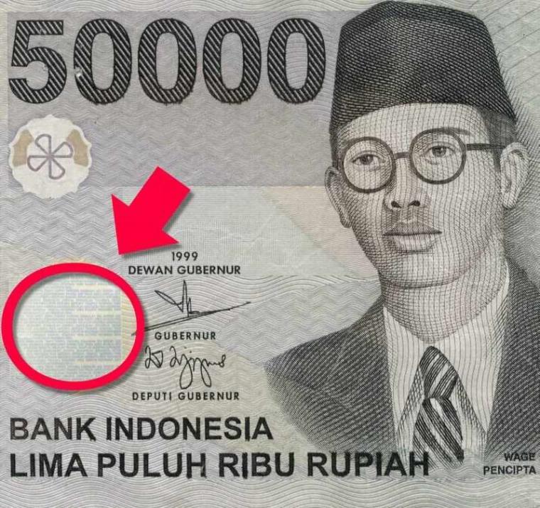 7 Fakta Unik tentang Uang di Indonesia - Kompasiana.com