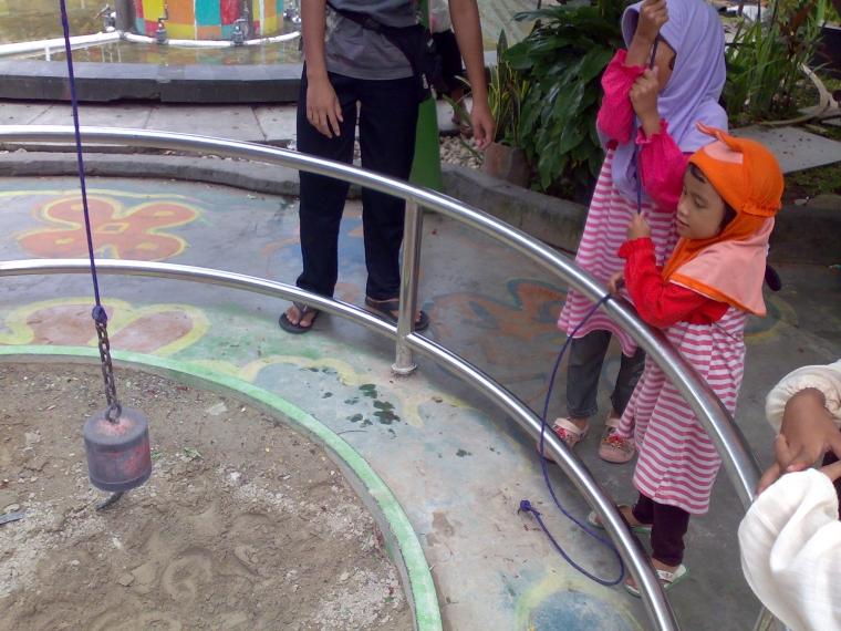 Taman Pintar Jogja Sebuah Pameran Edukatif Yang Dikemas Menjadi Wisata Publik Kompasiana Com