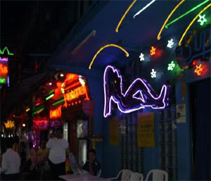 Nonton Sex Show di Patpong Yuks! (2)