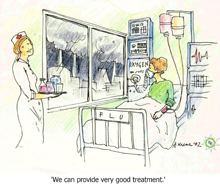 5W+1H Sistem Kapitasi dalam Sistem Kesehatan Nasional
