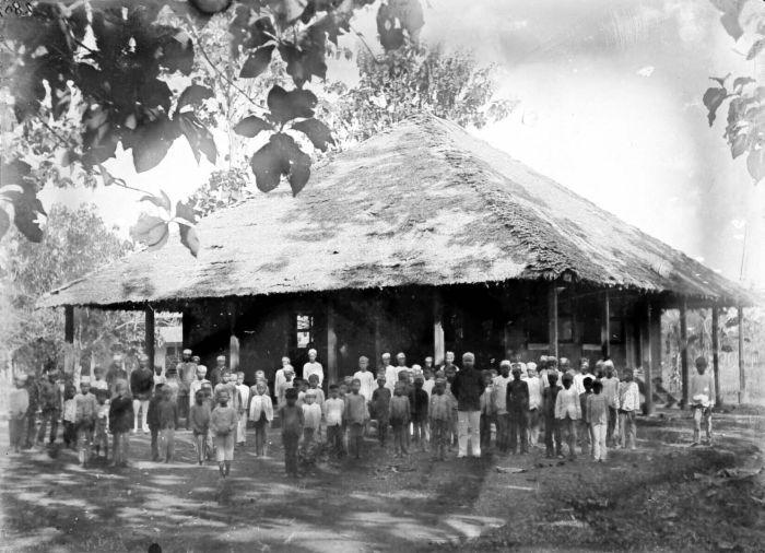 Delapan Keluarga Besar di Barabai ( Alai) Kalimantan Selatan