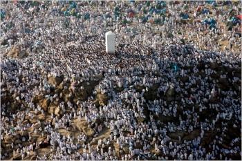 Memaknai Khutbah Terakhir Rasulullah Di Padang Arafah 9
