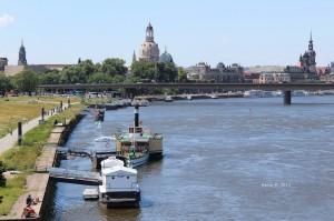 Potret Dresden: Mengintip Pasar Loak ala Jerman