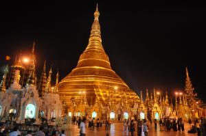 Indonesia Harus Ekspansi ke Myanmar