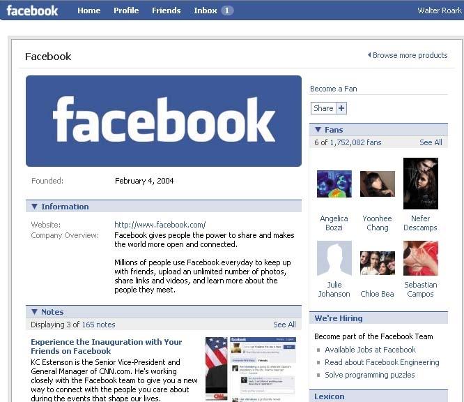 Repot Mengurus Akun Facebook...