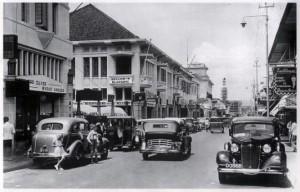 Wisata  Bandung  dan Sekitarnya pada 1930-an Menurut Catatan Mooi Bandoeng dan Majalah Olahraga