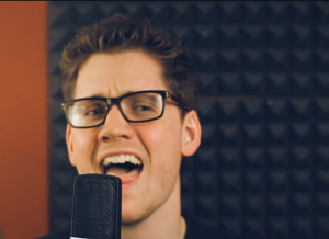 Penyanyi Cover-Remix Paling Populer (Youtube)
