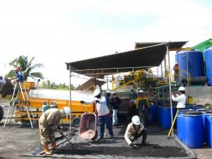 Serial Konflik Tambang: Pasir Besi di Kulon Progo