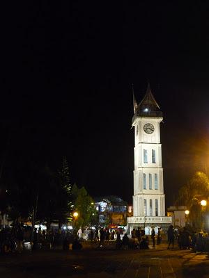 4 Hari 3 Malam Keliling Sumatera Barat
