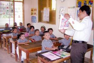 Pentingnya Belajar Bahasa bagi Siswa