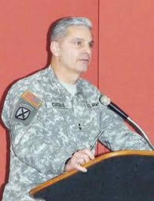 """""""Jelita"""" Tertipu Scammer Cinta yang Mengaku Jenderal Amerika"""