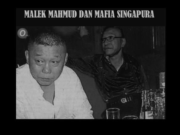Mengenal Malik Mahmud, Sang Pemangku Wali (1)