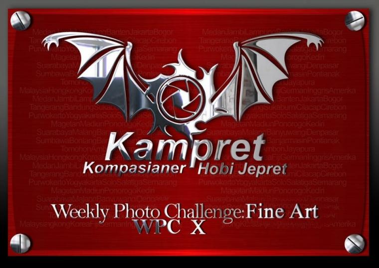 Weekly Photo Challenge: Fine Art Photography
