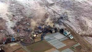 Tsunami Jepang Vs Tsunami 'Kita'