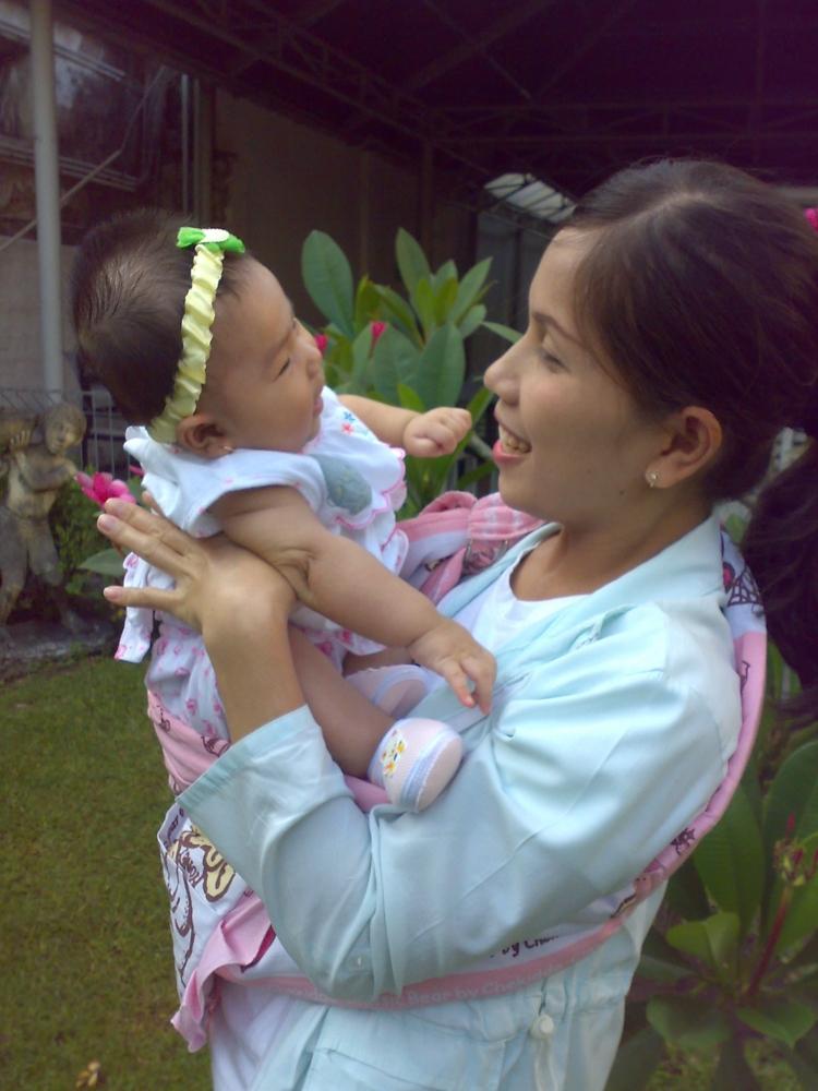 4 Cara Cermat Merawat Bayi Baru Lahir - Kompasiana.com