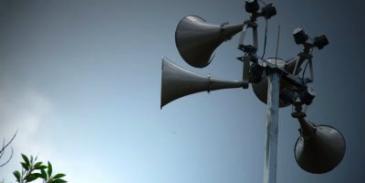 Bagaimana Hukum Islam Tentang Pengeras Suara Mesjid?