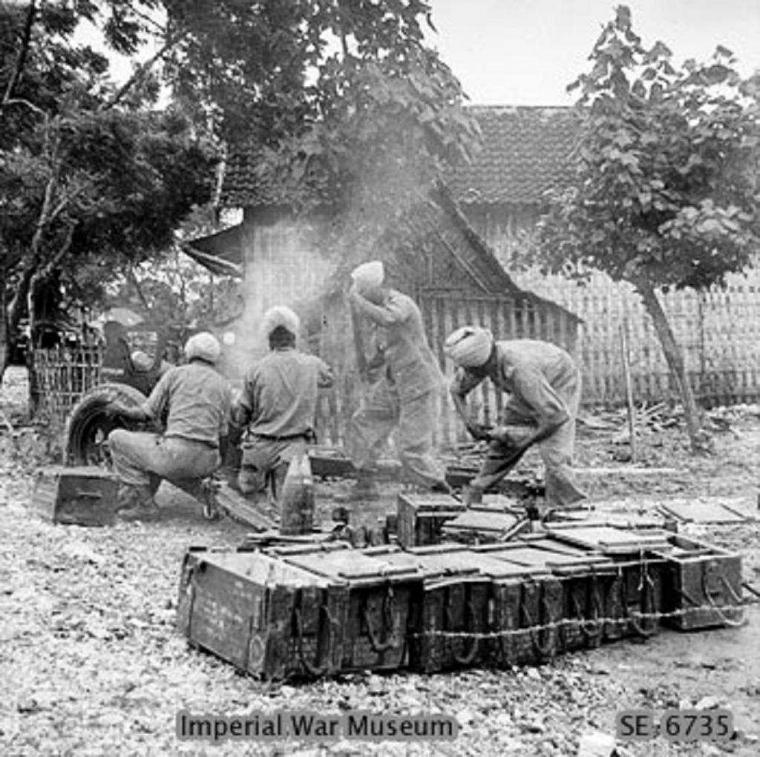 Rahasia di Balik Perang Surabaya