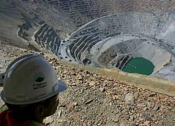 3 Kerusakan Alam Terparah di Indonesia